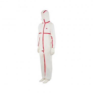 3M 4565 Protective overall 20 Pieces, Different sizes