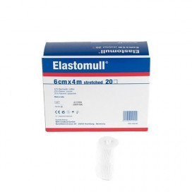 BSN Medical Elastomull 6 cm x 4 m 1ST