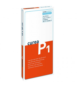 Curea P1 SuperCore wondverband 10 x 30 cm steriel 10St.