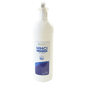 MHCI Surface Cleaning Spray 70% Alcohol 1000ml